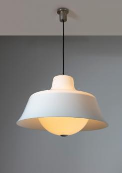 Compasso - Pendant Lamp Model 4003 by Sergio Asti for Kartell