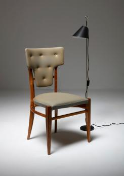 Compasso - Pair of Chairs attributed to Gunnar Asplund