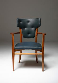 Compasso - Pair of Armchairs attributed to Gunnar Asplund