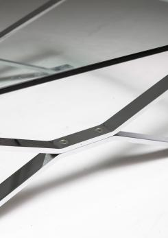 "Compasso - ""Lotus"" Coffee Table by Ico Parisi for MIM"