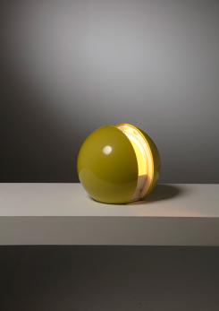 "Compasso - ""Gea"" Table Lamp by Gianni Colombo for R2S"