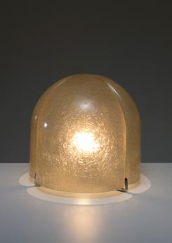"Compasso - ""Tricia"" Table Lamp by Salvatore Gregorietti for Valenti"