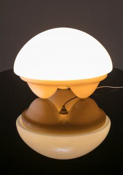 "Compasso - ""Isotta"" Table Lamp by Sormani"