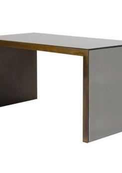 Compasso - Low Table by Nanda Vigo