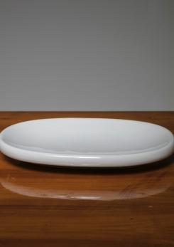 "Compasso - ""Tremiti"" Bowl by Angelo Mangiarotti for Danese"