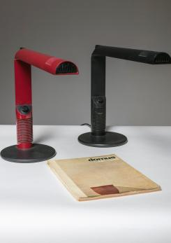 "Compasso - ""Abele"" Desk Lamp by Gianfranco Frattini for Luci"