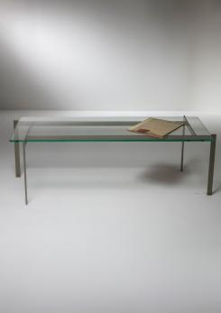 Compasso - Coffee Table By Paolo Tilche for Arform