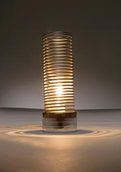 Compasso - Spring Table Lamp by Harvey Guzzini