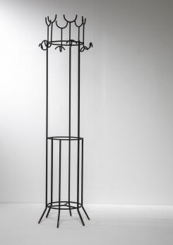 Compasso - Coat Stand by Franco Campo and Carlo Graffi