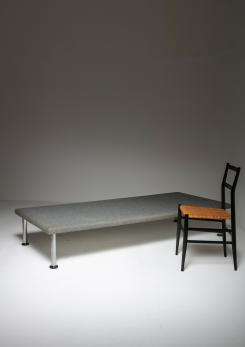 Compasso - Day Bed and Case Piece by Roberto Gabetti & Aimaro Isola