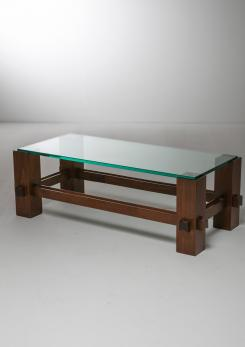 Compasso - Coffee Table Model 2461 by Fontana Arte