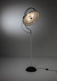 "Compasso - ""Multipla"" Floor Lamp by De Pas, Lomazzi, D'Urbino for Stilnovo"