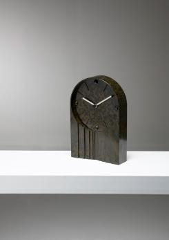 Compasso - Deco Table Clock