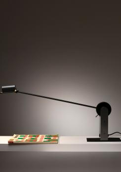 Compasso - Italian 80s Adjustable Table Lamp