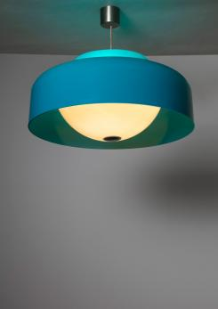 Compasso - Pendant Lamp Model 4061 by Marcello Siard for Kartell