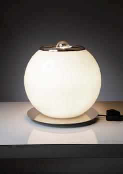 "Compasso - ""Tazio"" Table Lamp by Mazza and Gramigna for Quattrifolio"