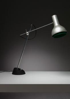 Compasso - Table Lamp by Gino Sarfatti for Arteluce