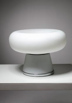 Compasso - Rare Table Lamp by Fontana Arte