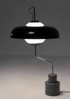 "Compasso - ""Mikado"" Table Lamp by Luigi Caccia Dominioni for Azucena"