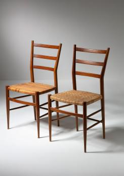 Compasso - Pair of Chiavari Chairs