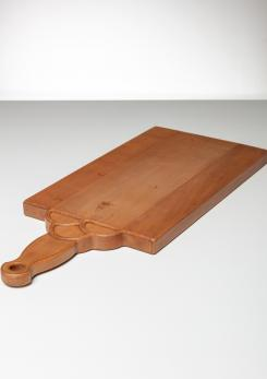 Compasso - Cutting Board by Milton Glaser for Twergi / Alessi