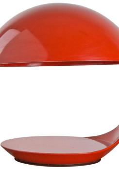 Compasso - Cobra Table Lamp by Elio Martinelli for Martinelli