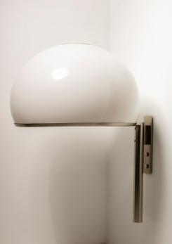 Compasso - Wall Lamp Model 20151 by Gregotti, Meneghetti and Stoppino for Arteluce
