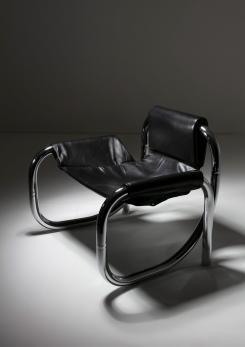 "Compasso - ""Coda"" Chair by Atelier De Troupe"