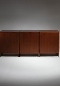 Compasso - Modular Sideboard by Franco Albini and Franca Helg for Poggi