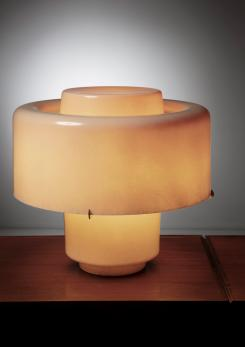 Compasso - Rare Table Lamp by Ettore Palombi for Astarte