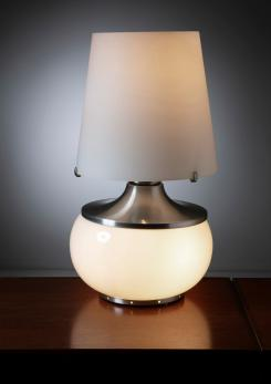 Compasso - Large Table Lamp by Pia Guidetti Crippa for Lumi