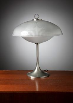 Compasso - Table Lamp in the style of Vittorio Gregotti for Arredoluce