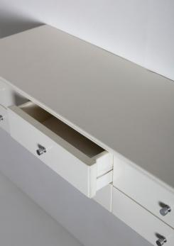 Compasso - Wall Mounted Chest of Drawers