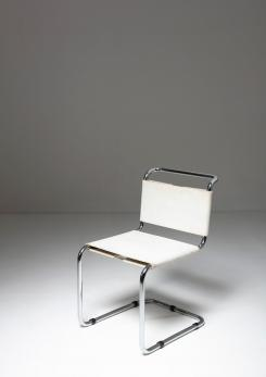 Compasso - Cantilever Chair by Marcel Breuer for Gavina