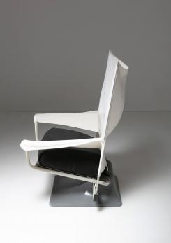 "Compasso - ""Aeo"" Lounge Chair by Archizoom for Cassina"