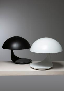 "Compasso - Pair of ""Cobra"" Table Lamps by Elio Martinelli for Martinelli"