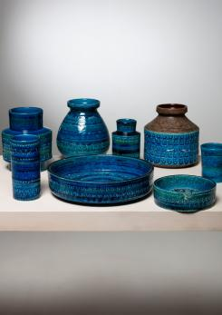Compasso - Set of 8 Vases by Bitossi