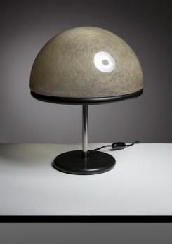 Compasso - Fiberglass Table Lamp Model for Luci