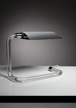 Compasso - Rare Table Lamp by Peter Hamburger for Knoll