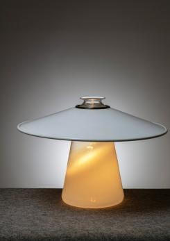 "Compasso - ""Alfiere"" Table Lamp by De Pas, Lomazzi and D'Urbino for Stilnovo"