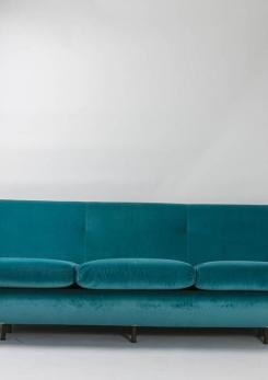 Compasso - Sleep-o-Matic Sofa by Marco Zanuso for Arflex
