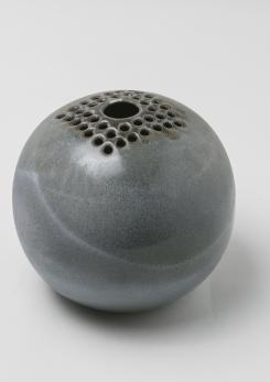 Compasso - Ceramic Centerpiece by Franco Bucci for Laboratorio Pesaro