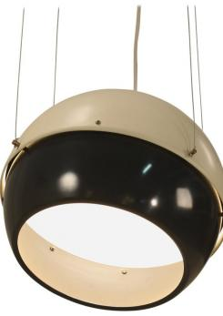 Compasso - Beautiful Pendant Lamp by Kristian Gullischen for Valaistustyo