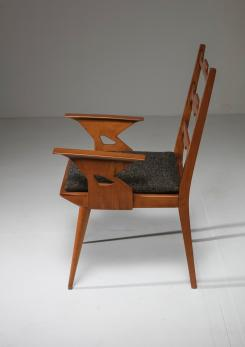 Compasso - One Off Italian 50s Armchair