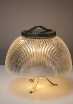 Compasso - Table Lamp Model 265 by Tito Agnoli for O-Luce