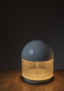 Compasso - Otero Table Lamp by Gramigna and Mazza for Quattrifolio