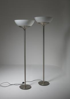 Compasso - Aminta Floor Lamp by Emma Schweinberger Gismondi for Artemide