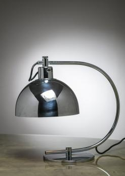 Compasso - Table Lamp by Tronconi