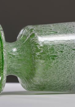 Compasso - Pair of 60s Murano Glass Pieces