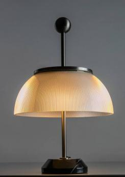 Compasso - Alfa Table Lamp by Sergio Mazza for Artemide